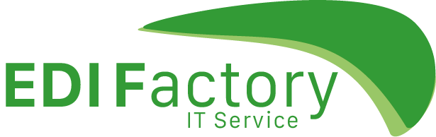 EDIFactory – IT Service & Consulting